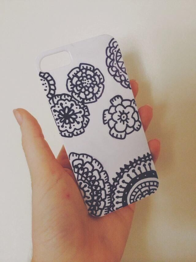 Drawn phone iphone 25+ Pinterest The best on