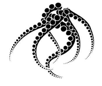 Drawn tentacle Adobe Tentacle Adobe Tiny Tutorials
