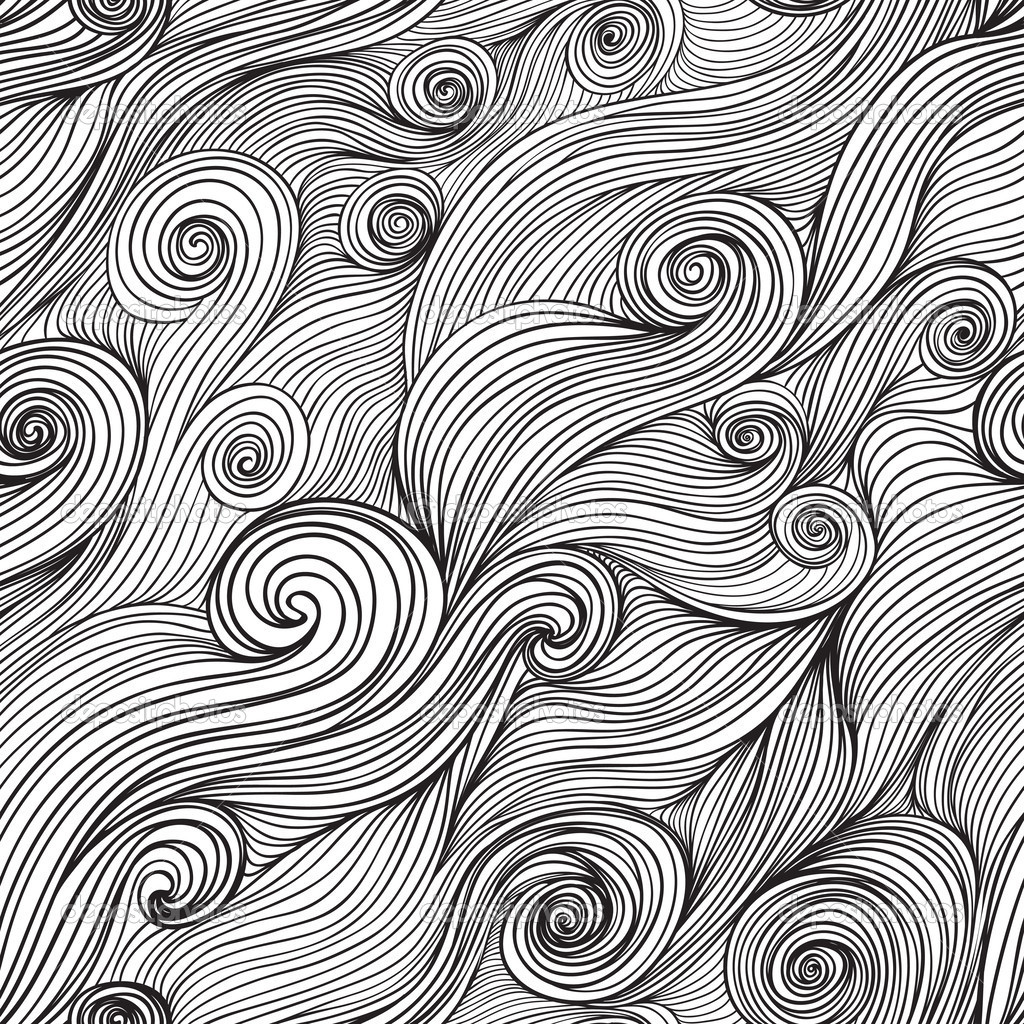 Drawn background pattern And Pattern that more! like