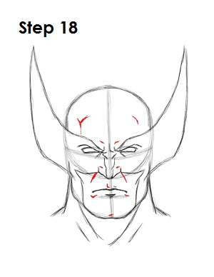 Drawn thor Drawing Wolverine Wolverine to How Draw Draw