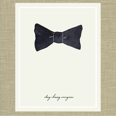 Drawn tie bow tie Tie Pinterest Design Classy 11