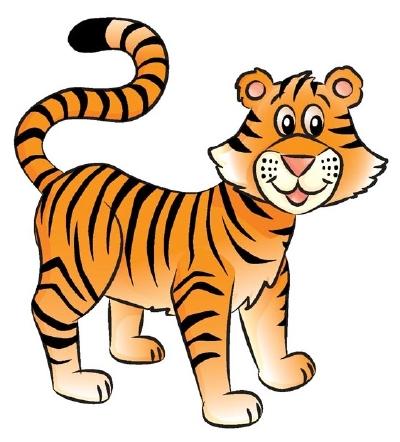 Drawn tiger Image Learn draw Steps a
