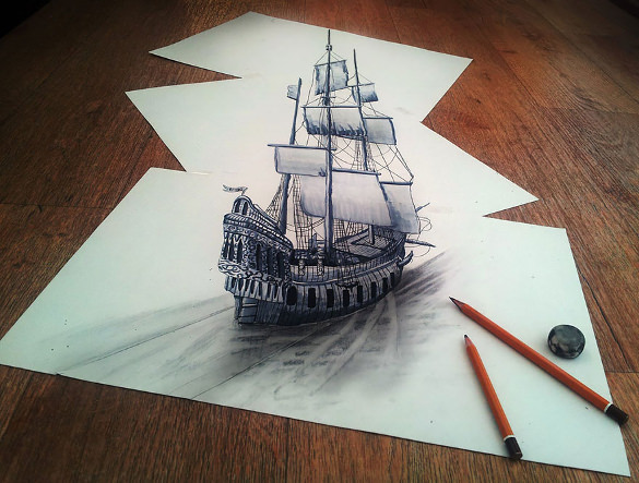 Drawn titanic awesome 2016 in Drawings  will