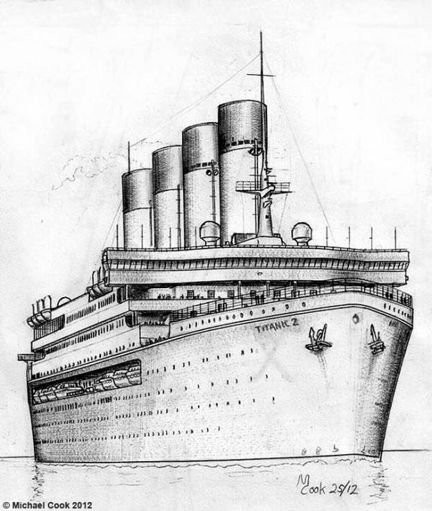Drawn titanic black and white Jpg píxels Cinema 590×800 coloring