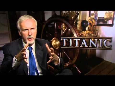 Drawn titanic james cameron titanic Winslet TITANIC YouTube Cameron Kate