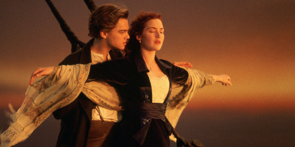 Drawn titanic james cameron titanic Epic Cameron's about Cameron's knew