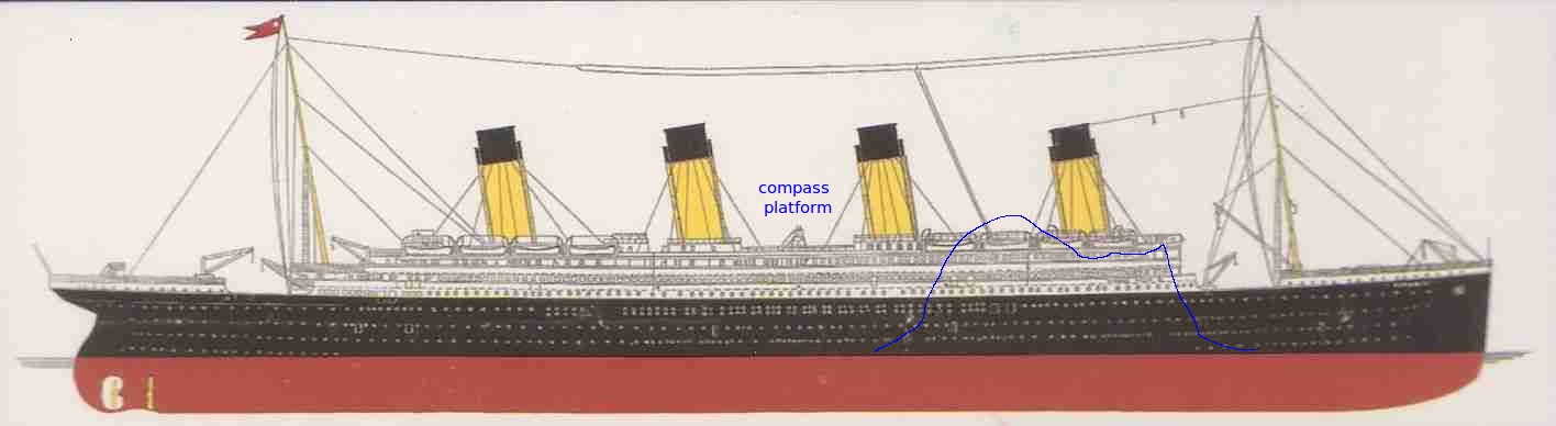 Drawn titanic side view  titanic_side_reduced jpg
