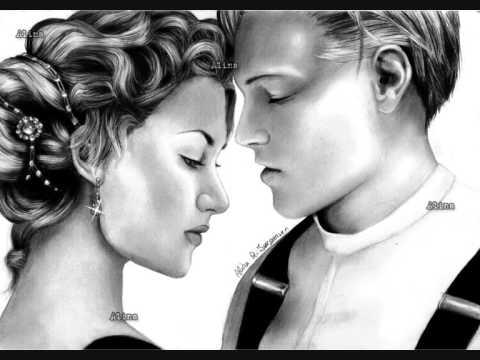 Drawn titanic titanic movie jack YouTube me and Watch Rose