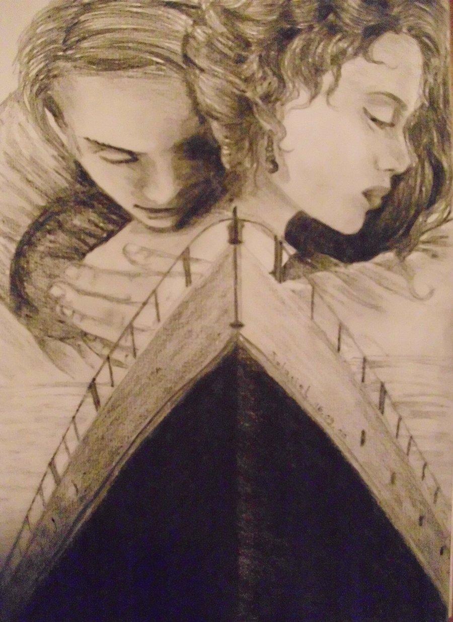 Drawn titanic titanic movie jack THE titanic SHIP drawings OF