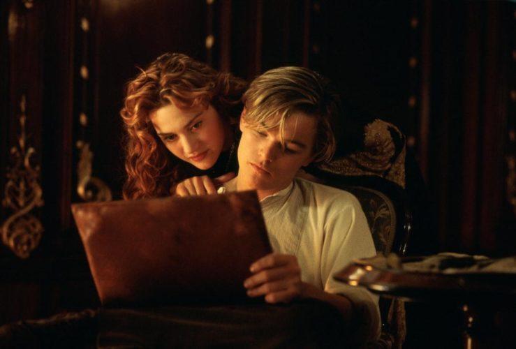 Drawn titanic titanic movie jack Fun Movie Simplemost About The