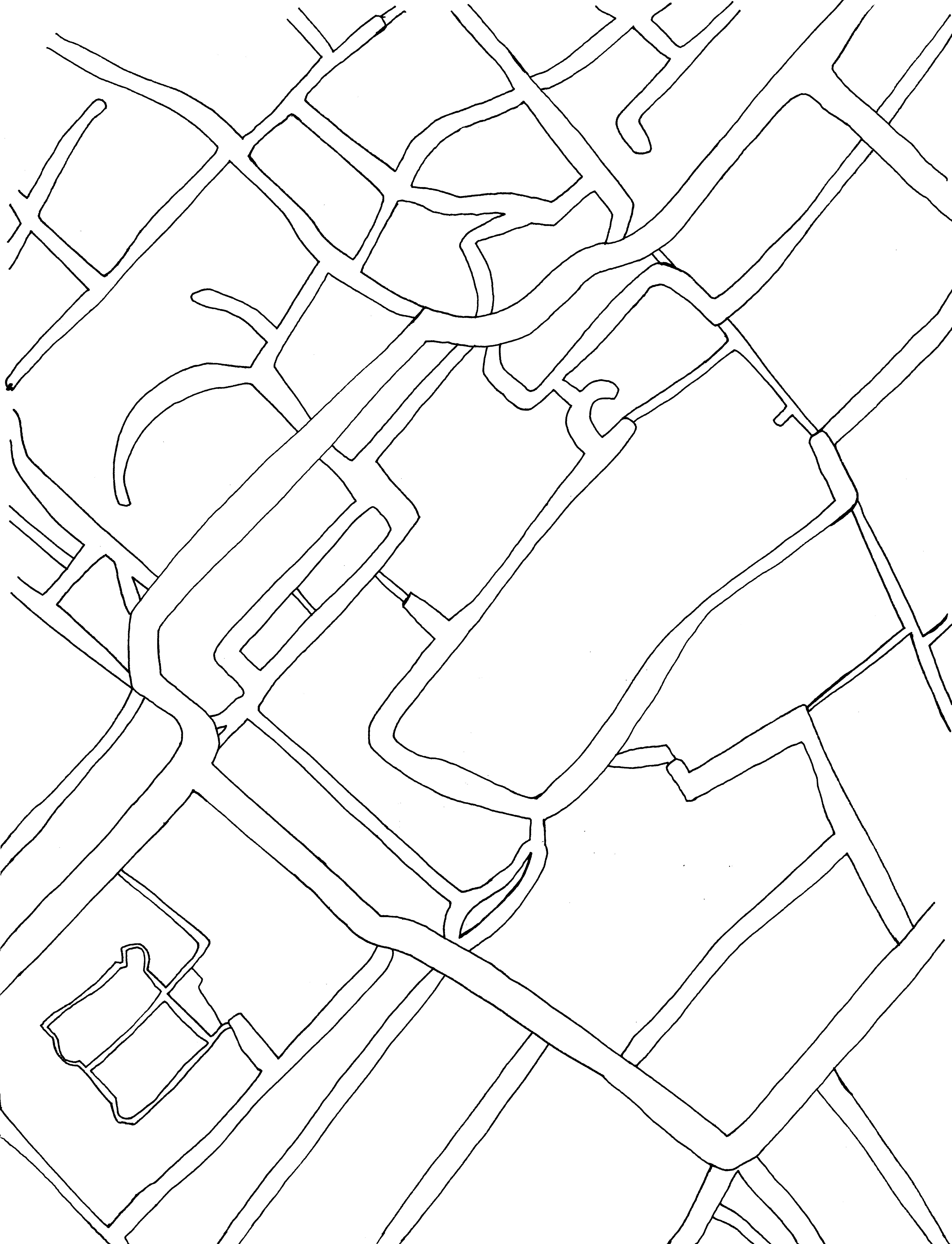 Drawn toad hand drawn Hand FMP FINELINEMAP1 FINELINEMAP3 and