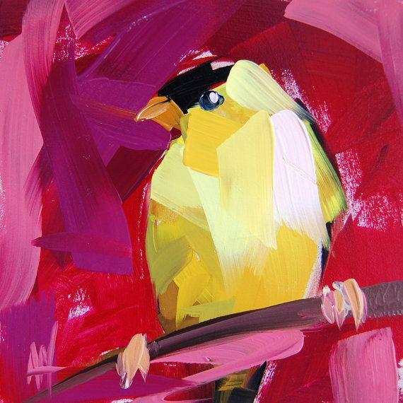 Drawn todies fast 54 Birds on Goldfinch Robins