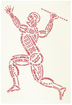 Drawn todies muscular body Muscular Aaron #Slightlyshiftycreatures Saw by