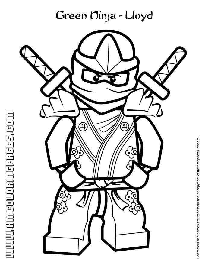 Drawn todies printable Ninjago  birthday Lego Best