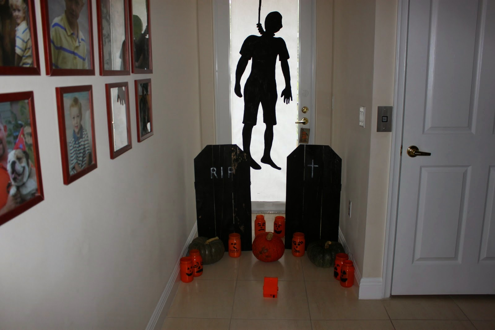 Drawn tombstone halloween decoration Wishes Stuff Halloween Day Scary