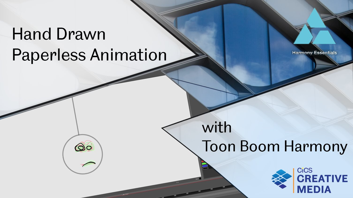 Drawn toon Animation Toon Drawn Paperless Paperless