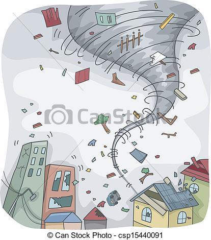Drawn tornado calamity – Calamity Art Download Clip