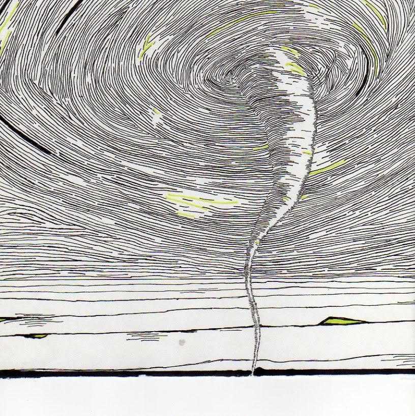 Drawn tornado whirlpool Google Tattoos drawing Search Pinterest