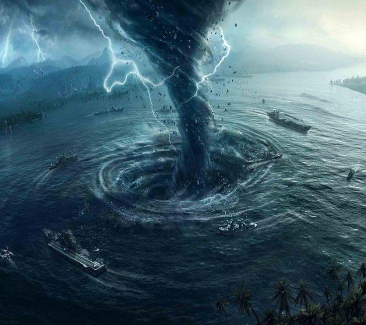 Drawn tornado whirlpool 80  Found whirlpool zedge