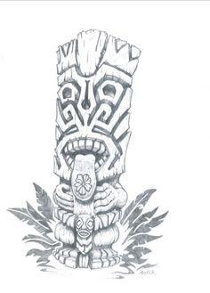 Drawn totem pole eskimo Vector Eskimos  5514x4604b1dc Pages