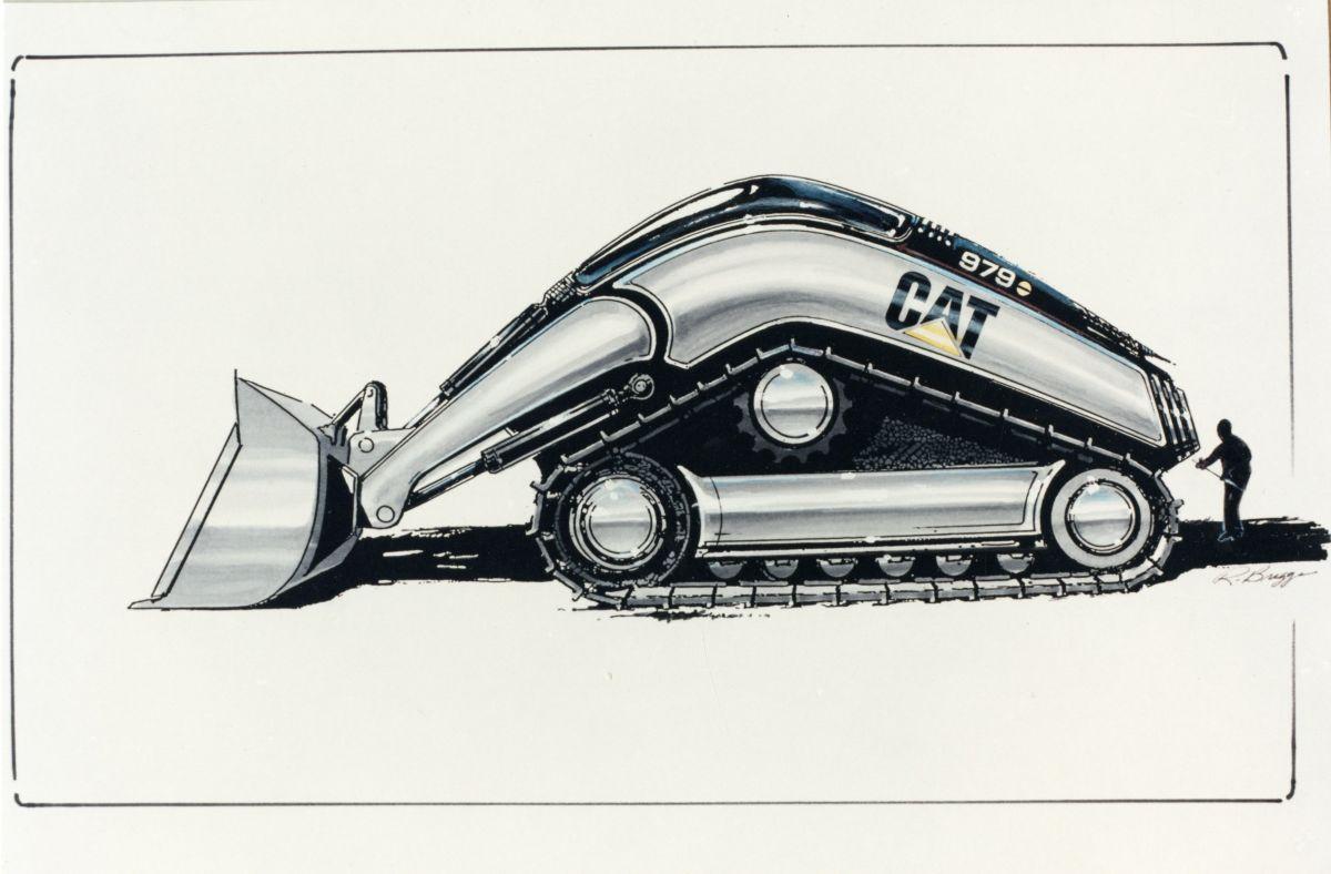 Drawn truck future Type Tractor Future Track Archive