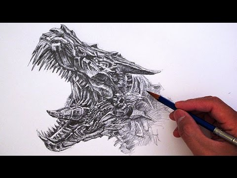 Drawn transformers Age Grimlock YouTube Extinction How