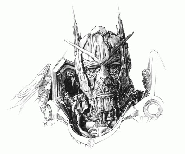 Drawn transformers Images best on Transformers Transformers: