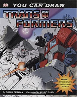Drawn transformers Drawing Transformers Characters  How Roche You to