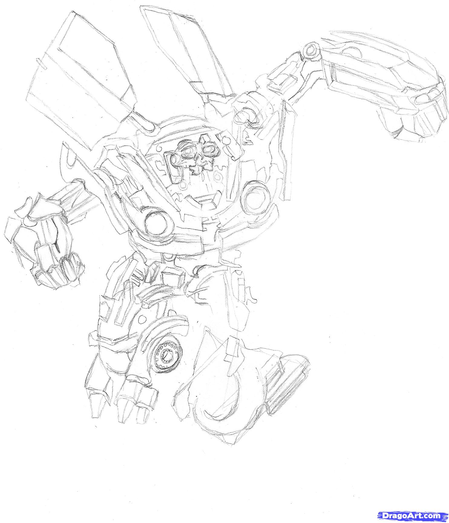 Drawn transformers Drawing Transformers Characters Mudflap transformers Draw how 2