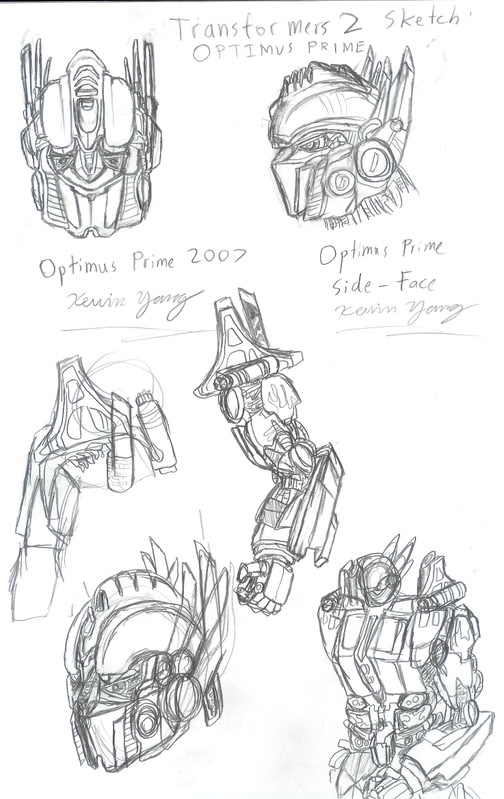 Drawn transformers Drawing Transformers Characters [Archive] SuperHeroHype 2 Characters The