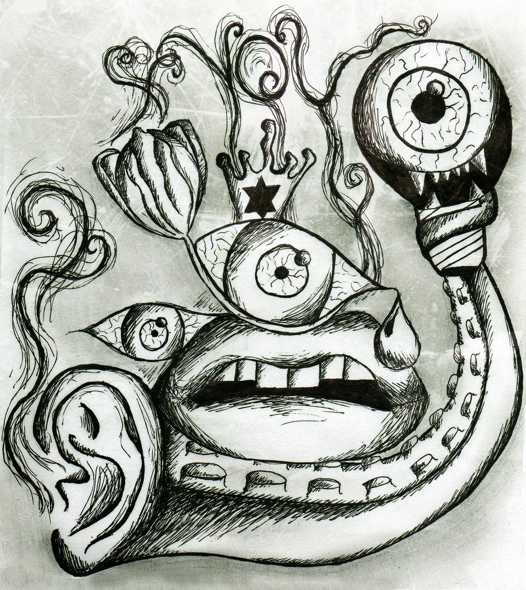 Drawn triipy MartaVilao by Trippy Trippy DeviantArt