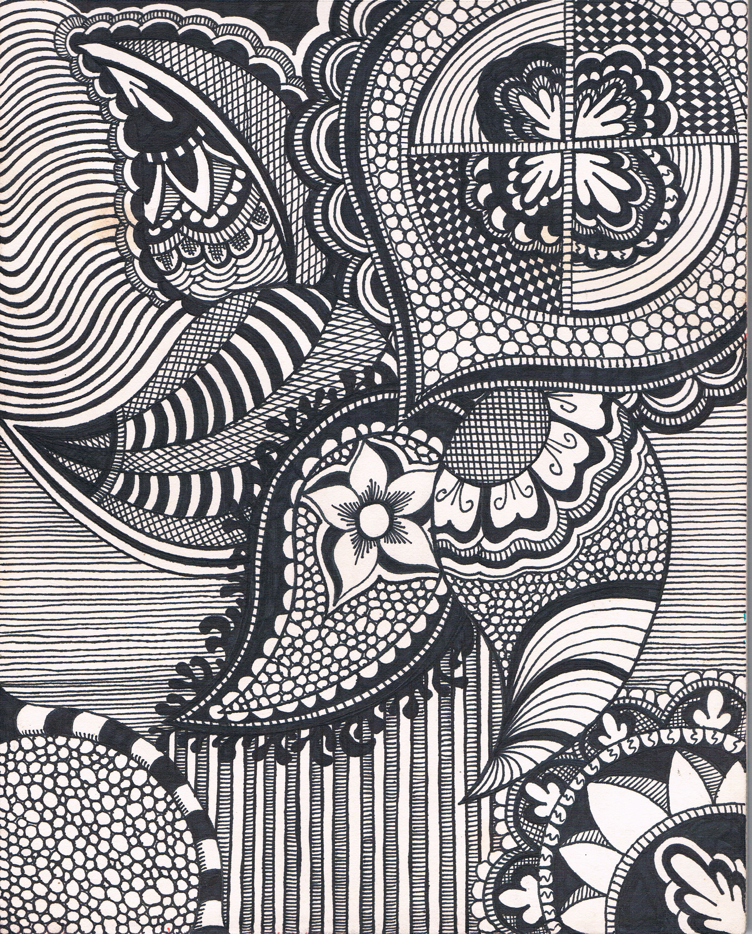 Drawn triipy abstract Best Pinterest Trippy  Expressions