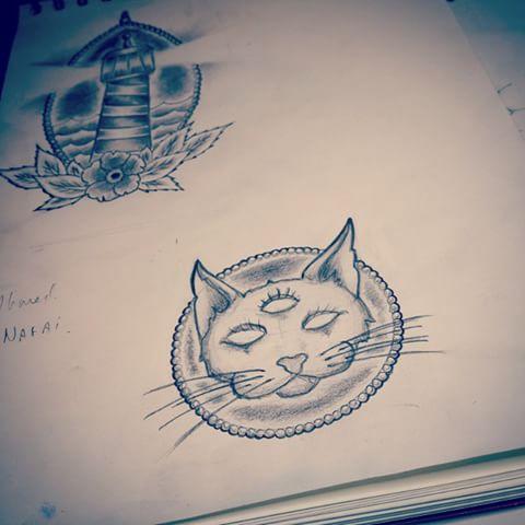 Drawn triipy caterpillar Roman # #cat cat Шипулин