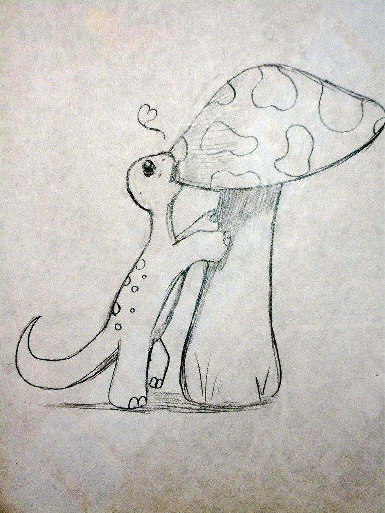 Drawn triipy dinosaur Dinosaur cute The Animation Dump: