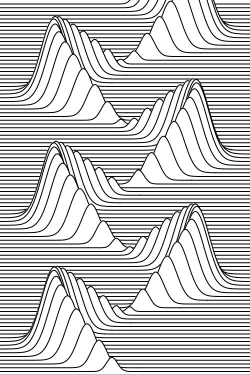Drawn triipy illusion Gifs** this Pinterest **Trippy more