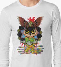 Drawn triipy owl Seem Shirts they Owl Redbubble