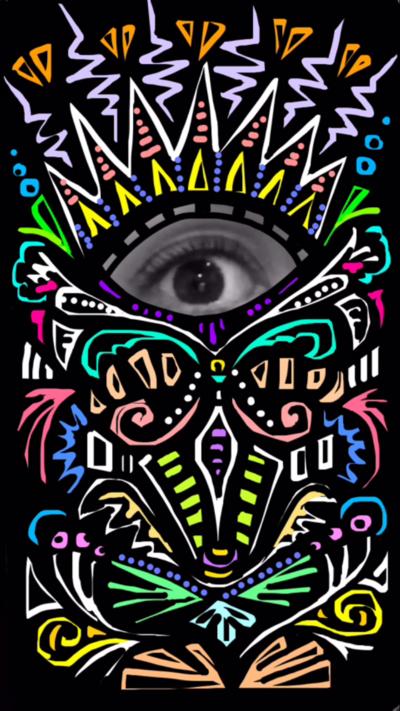 Drawn triipy snapchat Art Snaps Snap Snap Art