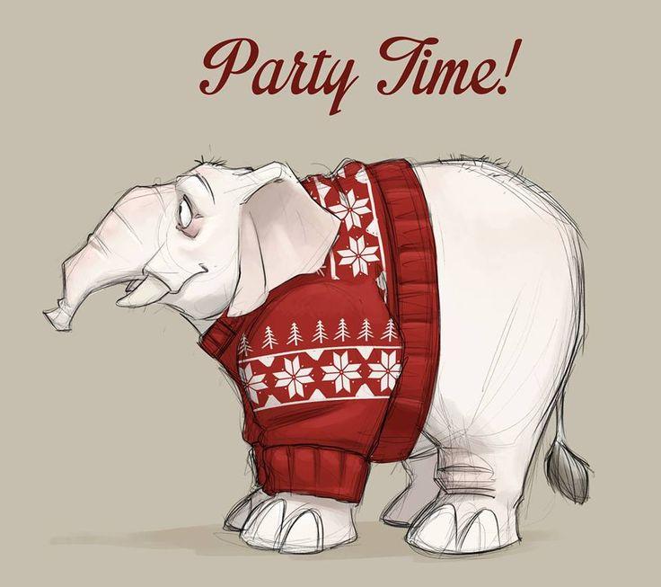 Drawn trolley elephant Find this Elephants Pinterest 4206