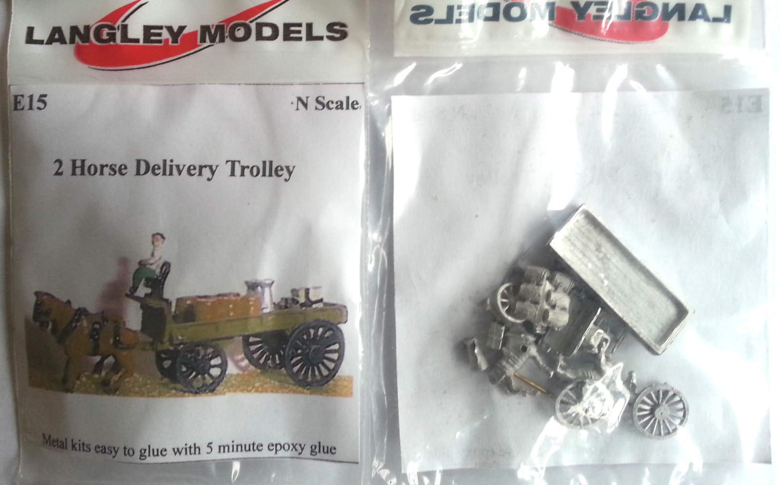 Drawn trolley model horse Models Horse Drawn Scale horses