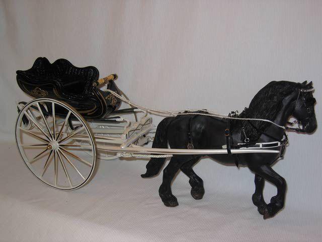 Drawn trolley model horse Duncan's Custom best Pinterest images