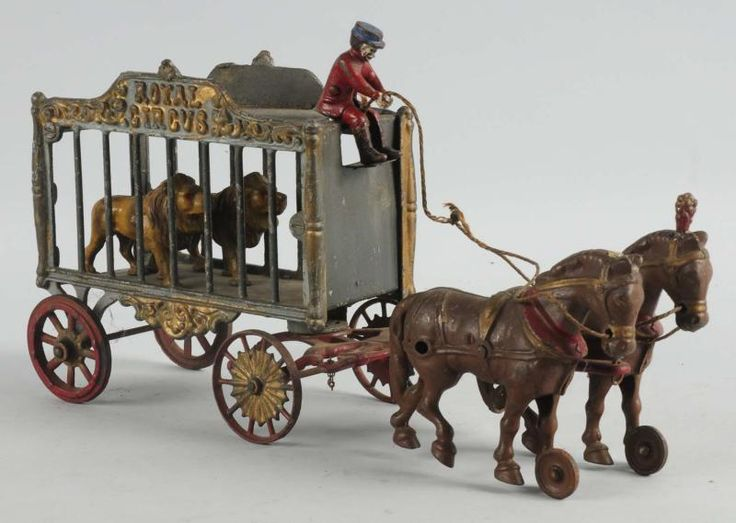 Drawn trolley toy horse : 179 best toys Iron