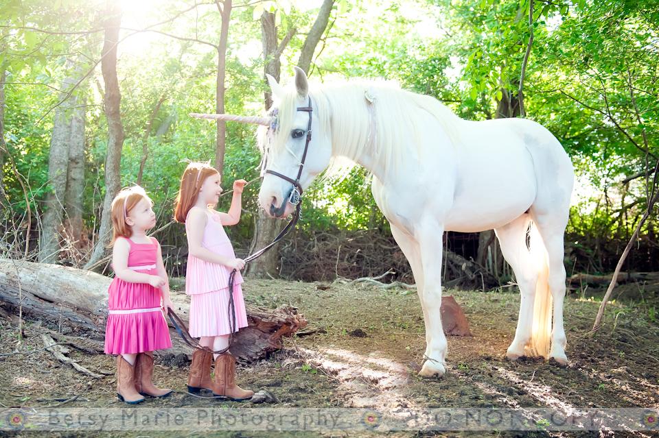 Drawn trolley unicorn Unicorn! magickal Trails Trails Service