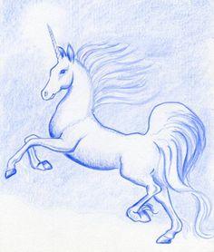Drawn trolley unicorn Step deviantart lauralou206  by
