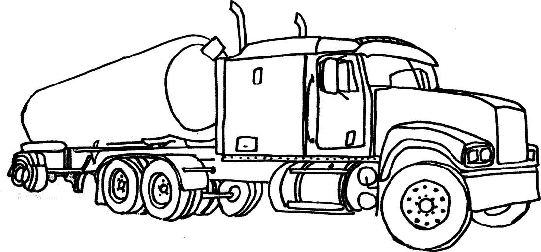 Drawn truck Drawn Eades Trucks Nolan Living
