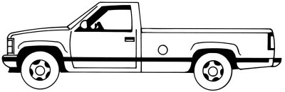 Drawn vehicle truck Handy to in Truck HowStuffWorks