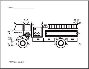 Drawn truck dot For best Activities: Pinterest images
