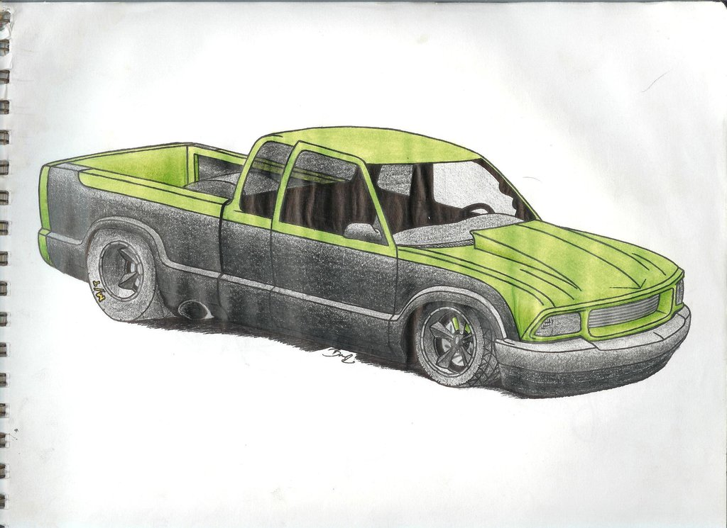Drawn truck drag truck 1 Drag Drag Drag Episode