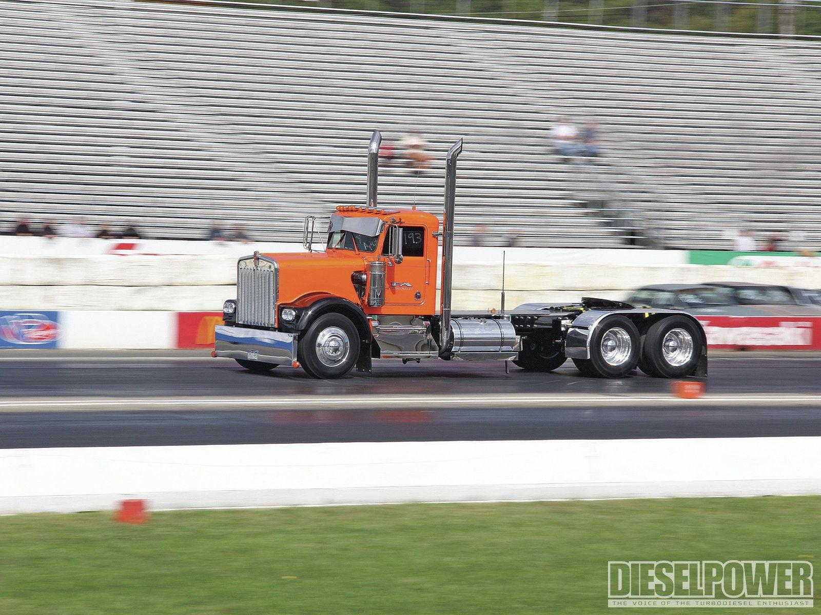 Drawn truck drag truck Get Free Truck Drag Truck