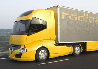 Drawn truck future The large collection Truck wonderful