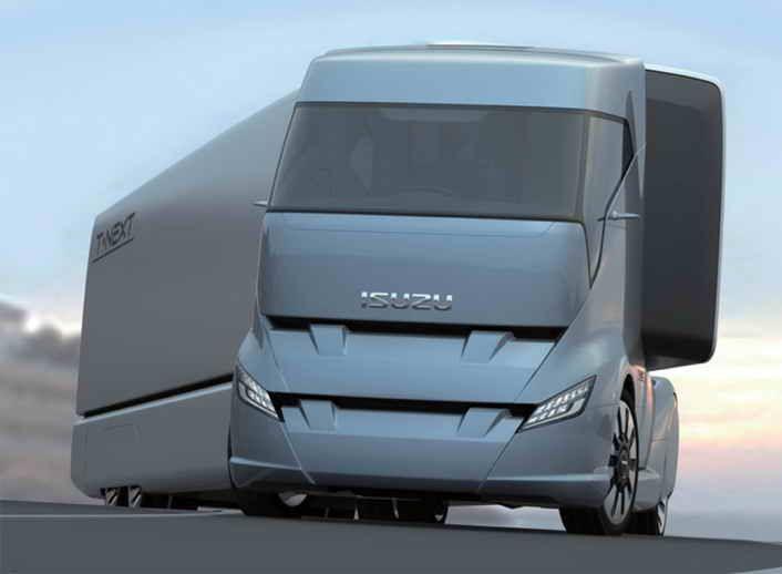 Drawn truck future Design on  Google best